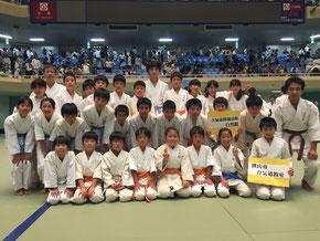 H27・全日本少年少女錬成大会