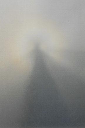 Das Gespenst vom Bantiger Foto Albert Burgdorfer