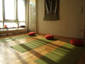freiraum für yoga, mosbach