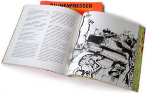 """Textausschnitt: Andreas Neuner """"Die Hoffnung des Ballonfahrers"""""""
