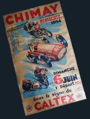 XXIIIº Grand Prix des Frontières de 1954