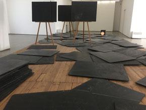 Beuys, Richtkräfte einer neuen Gesellschaft, Staatliche Museen zu Berlin, »Hamburger Bahnhof«