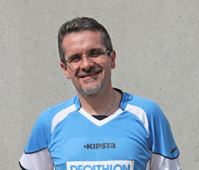 Andreas Nikiel, Foto: Hantke