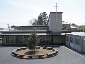 気仙沼第一聖書パプテスト教会