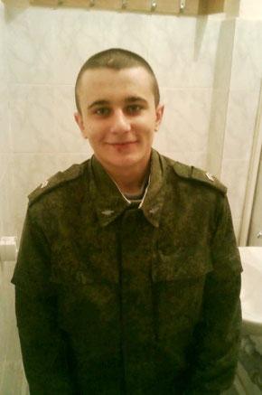 Литовченко Никита