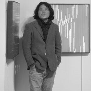 Kim, Daekwan, Glasmalerei, tOG, take OFF GALLERY, Düsseldorf, NRW, Kunst, abstrakte Kunst