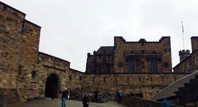 Edinburgh Castle, Fogg´s Gate