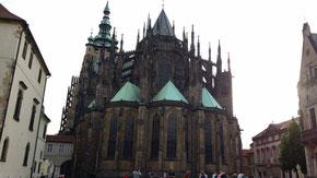 Prager Burg, St.-Veitsdom