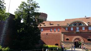 Zitadelle Spandau, Torhaus und Juliusturm