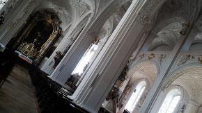 Neuburg an der Donau, Hofkirche Unsere Liebe Frau