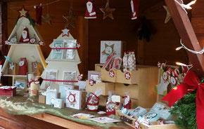 adventsmarkt 14 weihnachtliche basteleien brot kees. Black Bedroom Furniture Sets. Home Design Ideas