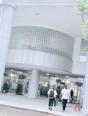 国際交流センター