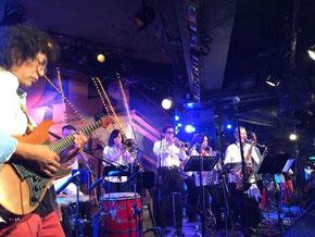 MTB, 松岡直也トリビュートバンド, 町田ジャズフェスティバル, 町Jazz