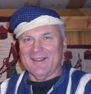 Erwin Wiest Vorsitzender Förderverein Piela Bilanga