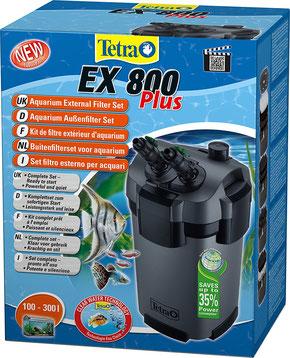 Tetra Aquarien Außenfilter EX