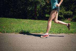麻布十番パーソナルジムのマラソン