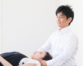 頭痛専門名古屋あたまとこころの整体と出会って、頭痛の原因がわかって頭痛がよくなったAさん