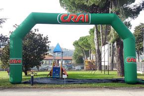 Arco Gonfiabile Large, Archi Gonfiabili, Inflatable Arch
