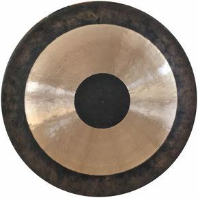 Die laute Stille des Gongs