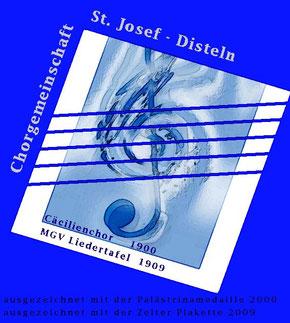 Logo der Chorgemeinschaft