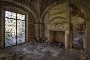 Chateau Jungle