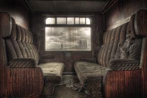 Orient Express Bizarre