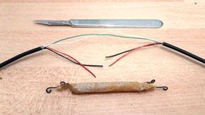 USB-Kabel umbauen