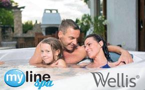 MyLine Spas Link