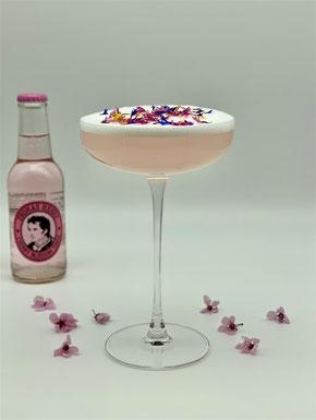 Cocktail Cherry Cherry Lady