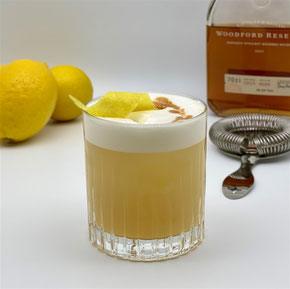 whiskey sour, whisky sour