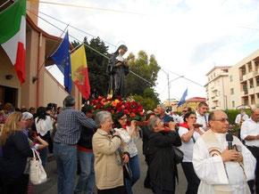 Santa Rita - Catanzaro Lido
