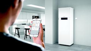 heizungsregelung-heizungsanlage-regelung per app-raumtemperatur-heizkosten im blick