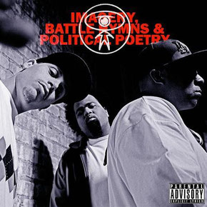 Dilated Peoples - 1995 / Imagery, Battle Hymns and Political Poetry