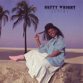 Betty Wright ‎– Sevens (1986)