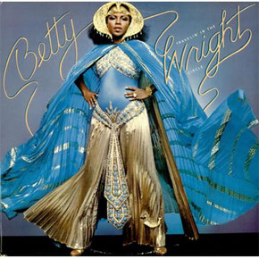Betty Wright - Betty Travelin' In The Wright Circle (1979)