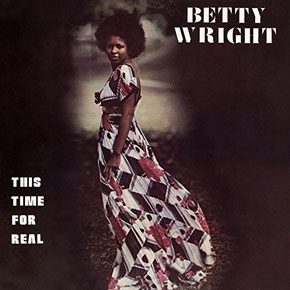 Betty Wright ‎– This Time For Real (1977)