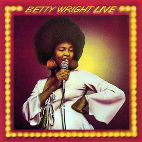 Betty Wright - Betty Wright Live (1978)