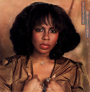Betty Wright ‎– Betty Wright (1981)