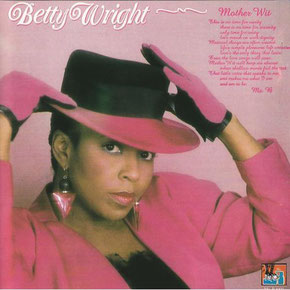 Betty Wright ‎– Mother Wit (1987)