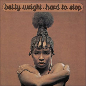 Betty Wright - Hard To Stop (1973)