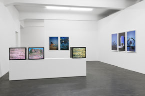 Top 5 art galleries in Kreuzberg