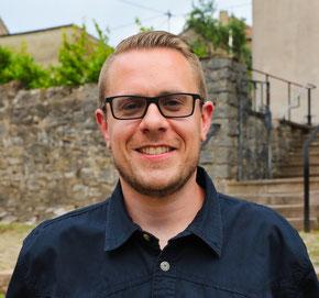 Stephan Weimerich, Ortsvorsteher von Bliesransbach.