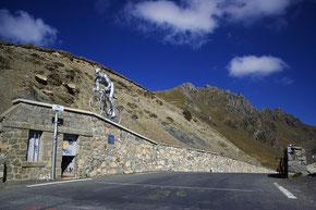 Col Pyrénées Tour de France - Gîte Casa Bonita et FTC SPORT