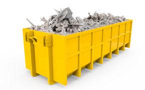 Wenn es um den professionellen Abriss geht: Kultbau GmbH - Ihre Abrissfirma