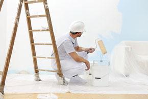 Die Kultbau GmbH: Ihr professioneller Malerbetrieb in Erfurt