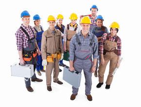 Bausanierung Erfurt: Kultbau GmbH - Ihr Bausanierer in Erfurt und Umland - Bei uns erhalten Sie alle Leistungen aus einer Hand!