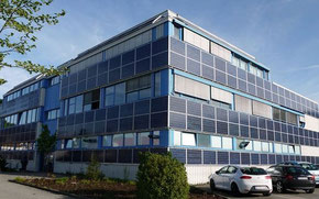 Fassade Solar