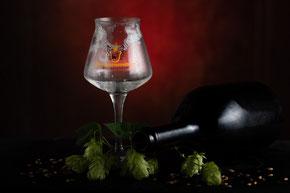Gladiator Bier der Ehrentrautmannsdorfer Biermanufaktur aus der Brauerei in Trautmannsdorf Leitha