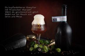 Gladiator Bierder Ehrentrautmannsdorfer Biermanufaktur aus der Brauerei in Trautmannsdorf Leitha fotoberger.at