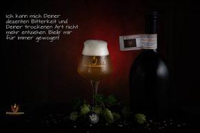 Pils - Blanc Bier der Ehrentrautmannsdorfer Biermanufaktur Brauerei Trautmannsdorf fotoberger.at